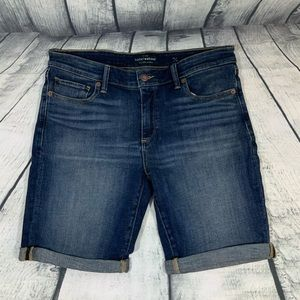 Lucky Brand The Bermuda Shorts